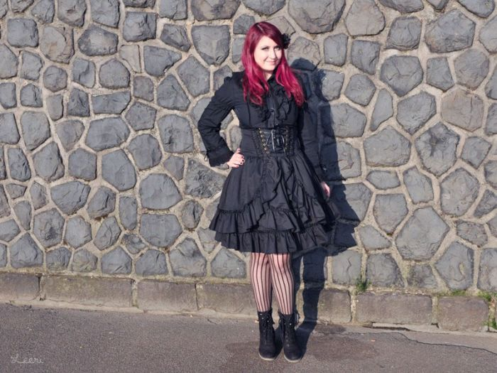 Black Lolita